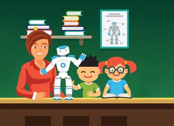 AI for education